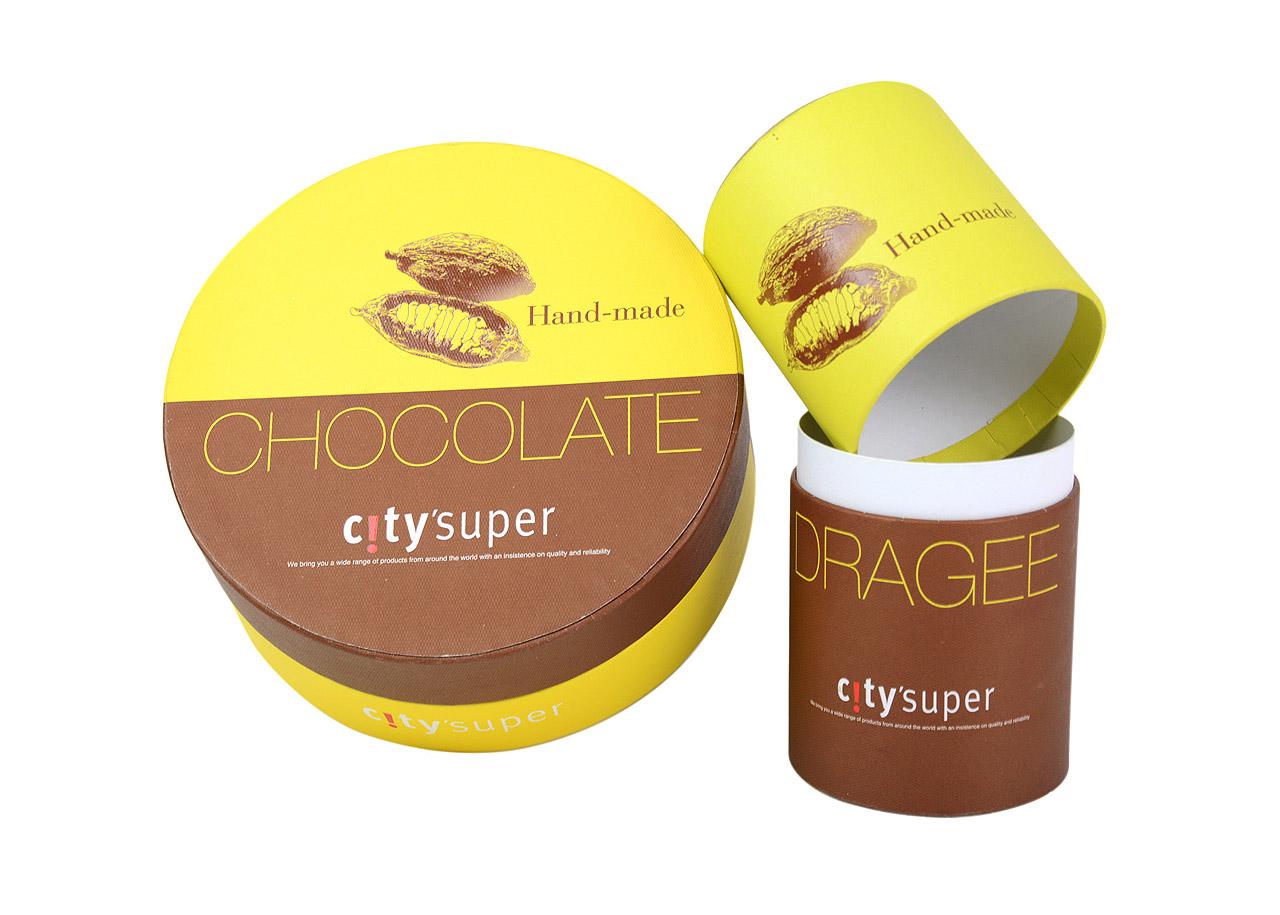 Chocolate CitySuper